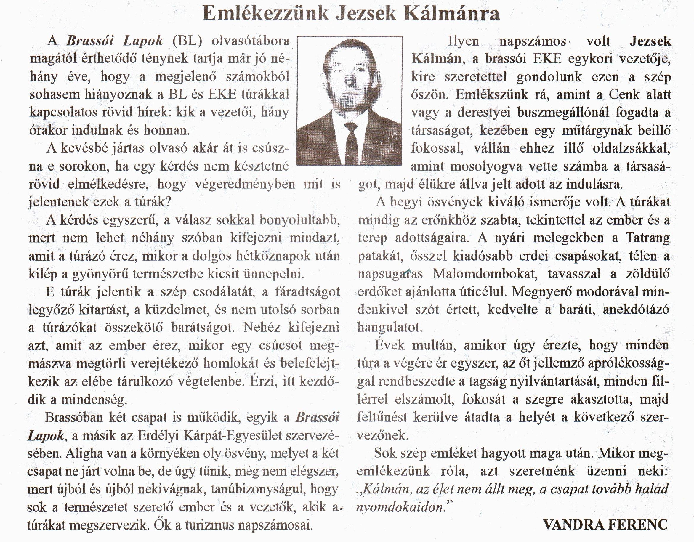jezsek-kalman